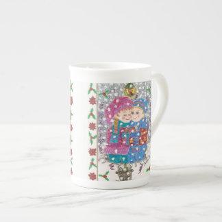 New Year Specialty Mug
