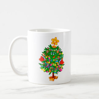 New Year Style Mug
