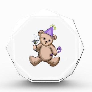 New Year Teddy Bear Awards