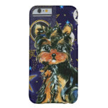 NEW YEAR YORKIE POO iPhone 6 CASE