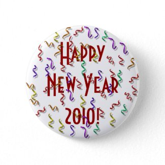 New Years 2009 Collection button