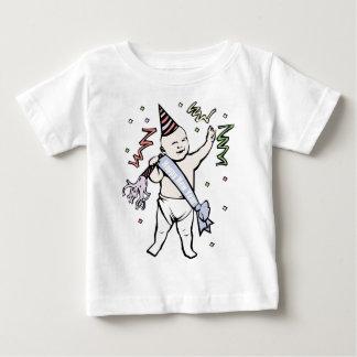 NEW YEAR'S BABY BABY T-Shirt