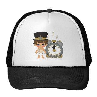 New Years - Baby New Year 2014 Trucker Hat