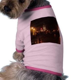 New Years Balboa Park Dog Tee