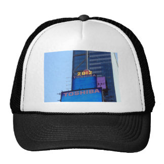New years Ball at Times Square, NY Trucker Hat