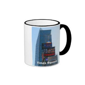 New years Ball at Times Square, NY Mug