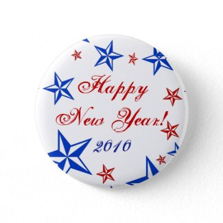 New Years Button button