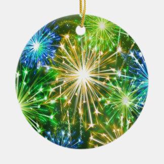 new-years-eve-fireworks-382856.jpeg adorno redondo de cerámica