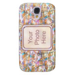 New Year's Eve Galaxy S4 Cover