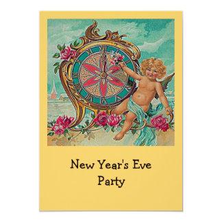 new years eve invitation