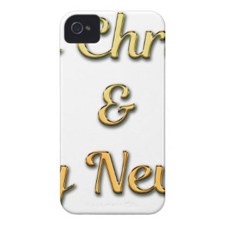 New-Years-Eve iPhone 4 Case
