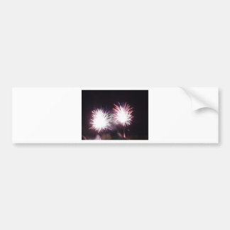 New Year's Eve kind Bumper Sticker