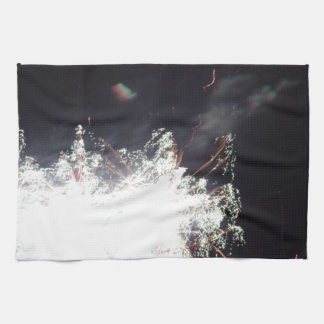 New Year's Eve kind Hand Towel
