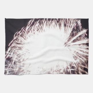New Year's Eve kind Kitchen Towel