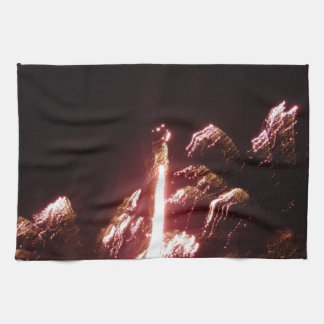 New Year's Eve kind Towels