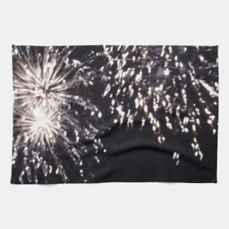 New Year's Eve kind Hand Towels