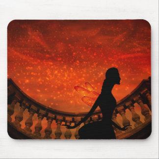 New Year's eve Mouse Pad