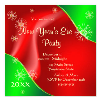 New Years Eve Party 2014 Invitations, 130 New Years Eve Party 2014 ...