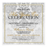 New Years Eve Party Invitation
