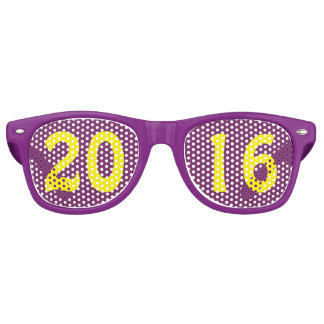 New Year's Eve Party Sunglasses 2016