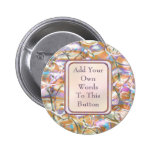 New Year's Eve Pinback Button