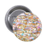 New Year's Eve Pinback Buttons