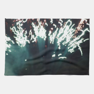 New Year's Eve styles Hand Towels