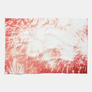 New Year's Eve styles Towel