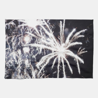New Year's Eve styles Kitchen Towels
