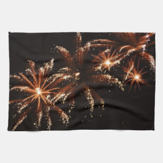 New Year's Eve styles Hand Towel