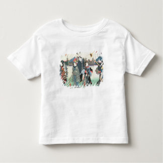 New Year's festival, Toddler T-shirt
