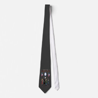 New Year's Party Tie