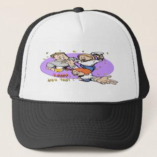 New Year's Partyers Trucker Hat