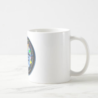 New Year's Resolution Consultant Coffee Mug