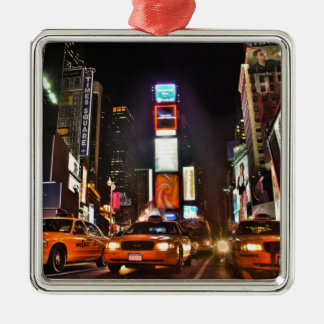 New-York21-1.jpg Adorno Navideño Cuadrado De Metal