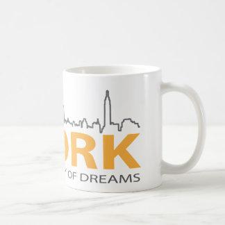 New_York4 Mugs