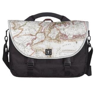 New York 1828 Commuter Bag