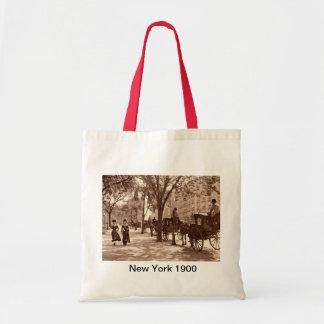 New York 1900  Bag