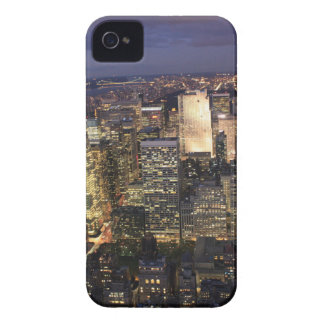 NEW YORK 1 iPhone 4 COVER