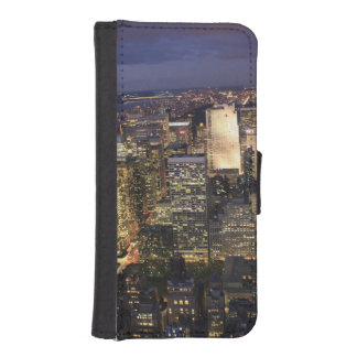 NEW YORK 1 PHONE WALLETS