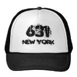 New York 631 area code. Trucker Hat