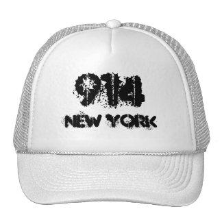 New York 914 area code. Trucker Hat