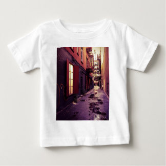 New York Alley Baby T-Shirt