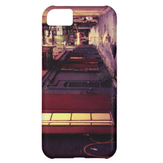 New York Alley Cover For iPhone 5C