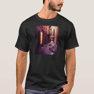 New York Alley T-Shirt