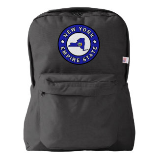 New York American Apparel™ Backpack