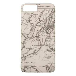New York and New Jersey Region iPhone 8 Plus/7 Plus Case