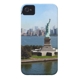 New-York-Angie.JPG iPhone 4 Cover
