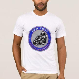 NEW YORK Armchair Quarterback T-Shirt