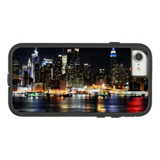 New York at Night Case-Mate Tough Extreme iPhone 8/7 Case
